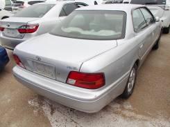 Крыло заднее (задняя часть авто) Vista SV40