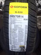Goform G520, 165/70R14