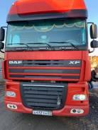 DAF XF105. Daf xf105 460 2008г, 20 000кг., 4x2