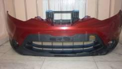 Nissan Qashqai Бампер передний