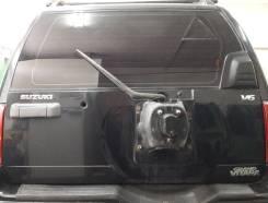 Дверь багажника. Suzuki Grand Vitara XL-7, TX83V, TX92V Suzuki Grand Vitara