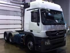 Mercedes-Benz Actros. Седельный тягач 3 2641 LS новый, 6x4