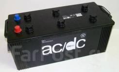 AC/DC. 190А.ч., Прямая (правое), производство Россия