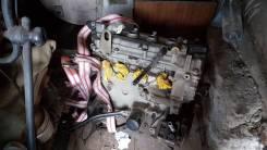 Двигатель Ниссан Санни FB15, QG15.