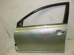 Дверь передняя левая для Toyota Avensis II 2003-2008