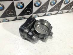 Заслонка дроссельная. BMW 5-Series, E39 BMW 7-Series, E38 BMW Z8, E52 BMW X5, E53 M62B35, M62B44TU