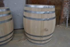 Продам винные бочки из колотого скального дуба