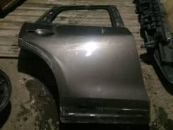 Дверь задняя правая Mazda CX-5 / Мазда СХ-5