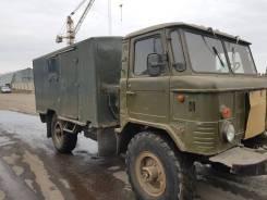 ГАЗ 66. Продам газ66, 5 000куб. см., 3 000кг., 4x4