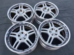 """Sparco. 8.0/8.5x18"""", 5x114.30, ET38/40, ЦО 73,1мм."""