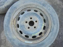 Колесо 195/65R15 Dunlop SP10