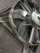 Вентилятор охлаждения радиатора. Renault Symbol Renault Clio D4D, D4F, K4J, K4M, K7J, K9K