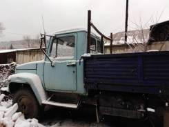 ГАЗ 3307. Продам или обменяю газ33307, 4 200куб. см., 3 000кг., 4x2