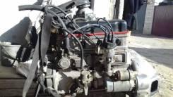 Двигатель в сборе. УАЗ 3151 УАЗ Хантер Двигатели: UMZ4218, UMZ421810