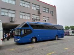 Higer KLQ6122B. Higer KLQ 6122B, 51 место, туристический автобус, 51 место, В кредит, лизинг