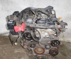 Двигатель (ДВС)J24B Сузуки Гранд Витара 2012г