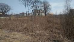 Земельный участок в Прохладном. 1 000кв.м., собственность, электричество, вода. Фото участка
