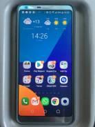LG G6. Б/у, 64 Гб, Серебристый, 3G, 4G LTE, Защищенный, NFC
