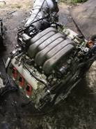 Двигатель в сборе. Audi A8 Audi A4 Audi A6, 4B6 Двигатель AUK
