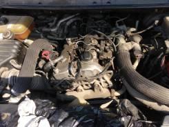 Двигатель Ssangyong D27DT Kyron, Rexton, Actyon в разбор