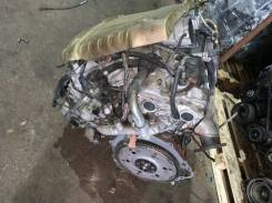Двигатель 6G74 GDI 3.5 Mitsubishi Pajero 3