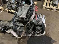 Двигатель в сборе. Mitsubishi Pajero Sport Двигатель 6G72