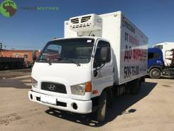 Hyundai HD78. Продается грузовой рефрижератор Hundai HD-78, 3 900куб. см., 3 700кг.