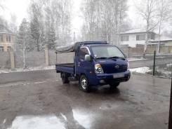 Kia Bongo III. Продается грузовик KIA Bongo III, 3 000куб. см., 1 500кг., 4x2