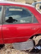 Продам заднюю левую дверь на Mazda 626