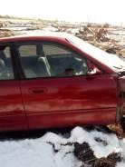 Продам правую переднюю дверь на Mazda 626