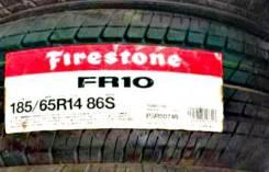 Firestone FR 10. Летние, без износа, 4 шт