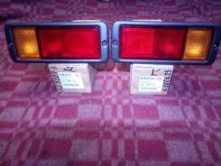 Фонарь DEPO 2141946RUE в бампер правый Mitsubishi Pajero/Montero 91-99