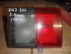 Фонарь задний левый ВАЗ (LADA) 2110 - 2111 - 2112 (Лада 110)