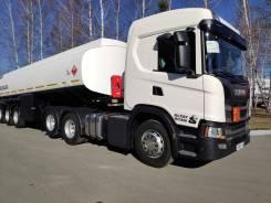 Scania G440. Продается 6x2 ADR подготовкой, 18 000кг., 6x2. Под заказ
