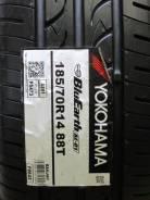 Yokohama BluEarth AE-01, 185/70 R14 88T