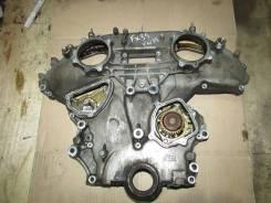 Крышка ГРМ. Infiniti: M35 Hybrid, M45, G25, FX45, EX35, EX37, G35, QX60, FX50, M35, Q50, QX4, I35, G37, FX35, JX35, FX37 Nissan: Maxima, Presage, Elgr...