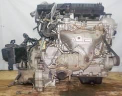 Контрактная АКПП Mazda ZJ DY3W 82 000 km