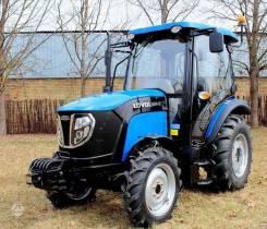 Foton Lovol. Трактор Lovol Foton TB-504. Под заказ