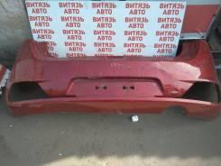 Бампер задний Kia Ceed 2012
