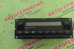 Блок управления климат-контролем Skoda Octavia 1U (97-10)