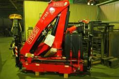 Fassi. Продается кран-манипулятор F155A.0.23