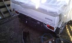 Subaru Sambar Truck. Продаётся микро грузовик Subaru Sambar, 650куб. см., 350кг., 4x4