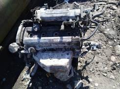 Продам двигатель Toyota 4S