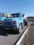 ГАЗ 53. Продается Ассенизатор Газ 53