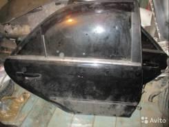 Дверь боковая задняя правая toyota camry acv30
