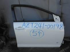 Дверь передняя правая Toyota Caldina AZT241W КОД 070