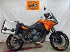 KTM 1190 Adventure. 1 190куб. см., исправен, птс, без пробега