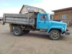 ГАЗ 3507. Продаётся Газ 3507, 5 000кг., 4x2