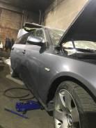Кузовной комплект. BMW 5-Series