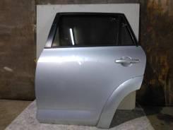 Дверь задняя левая Toyota RAV 4 III (30) 2006-2013 Toyota RAV 4 III (30) 2006-2013